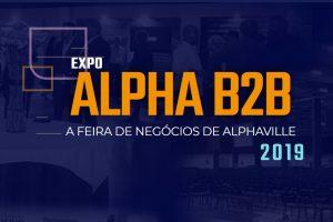 Velox Contact Center participa do 1º Expo Alpha B2B