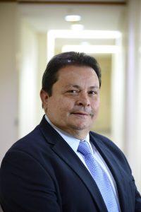 Fernando Grossi é diretor comercial da Sompo Seguros / Divulgação