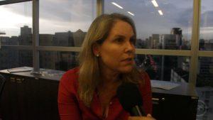 Patricia Freitas é Vice-Presidente Sênior de Parcerias Comerciais da Prudential