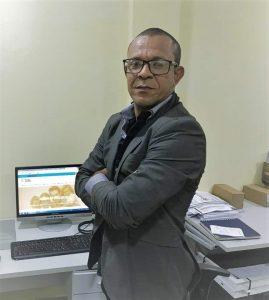 Cláudio Moreira é fundador da Melhor Seguros / Divulgação