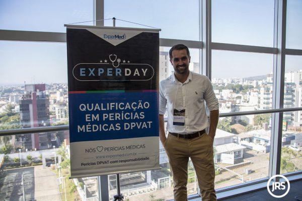 ExperMed participa de Congresso Brasileiro de Direito do Seguro e Previdência