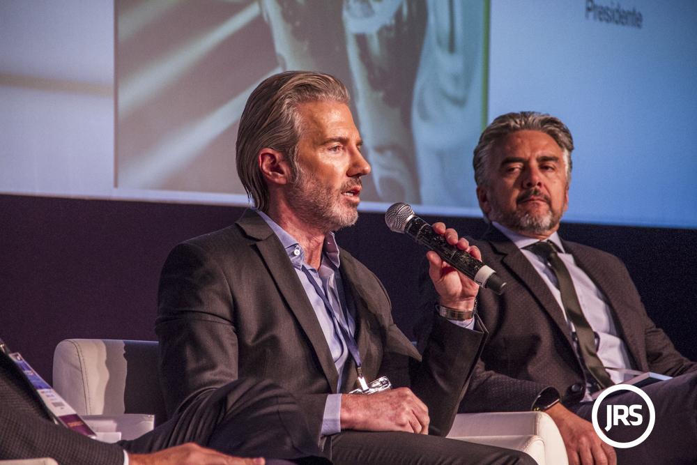 Murilo Riedel, presidente da HDI Seguros / Arquivo JRS