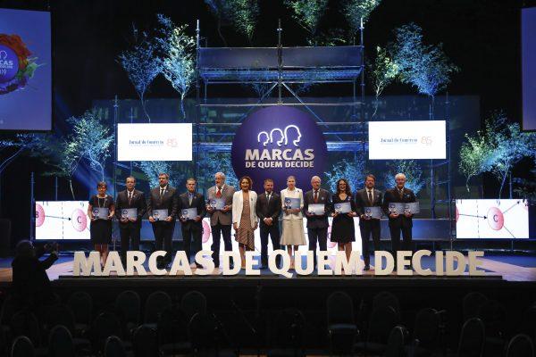 Bradesco Seguros é a empresa mais lembrada no Marcas de Quem Decide