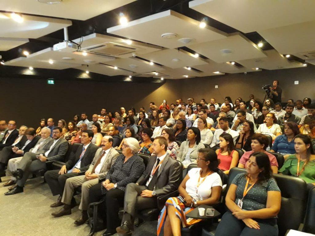 Capemisa realiza palestra especial para colaboradores no Mês do Consumidor