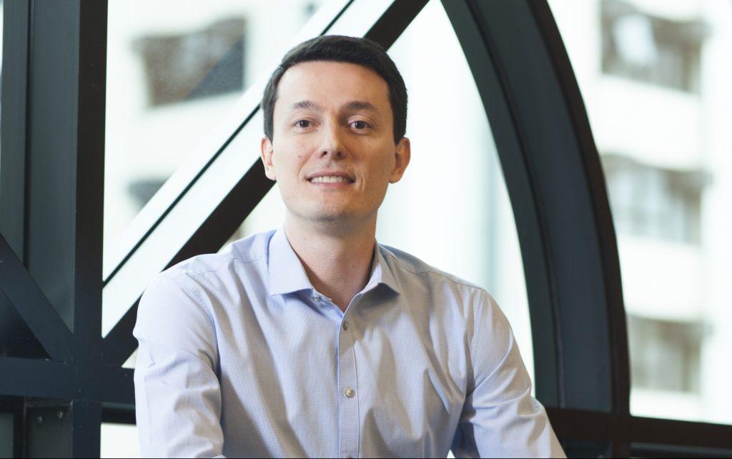 Luiz Padial é Diretor de Automóvel da Tokio Marine / Divulgação