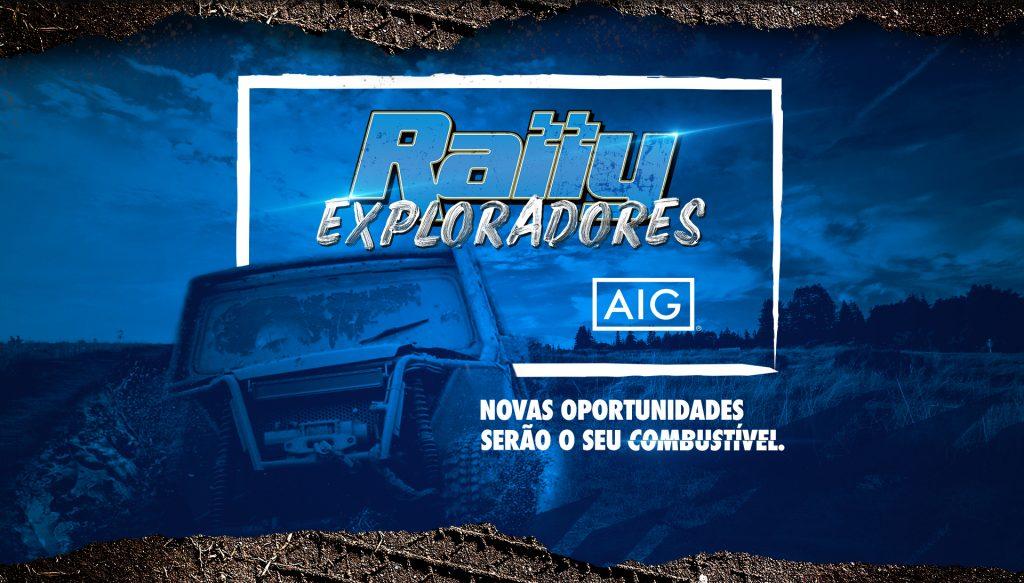 AIG Seguros lança etapa Exploradores da campanha de incentivo Rally dos Corretores 2019