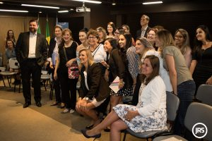 Em evento, Travelers incentiva corretoras e parceiras mulheres