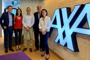 CEO da AXA no Brasil participa da 6ª Convenção Nacional da Lojacorr