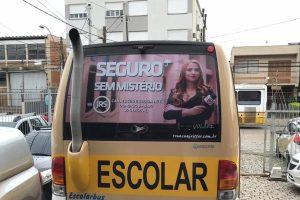 Programa Seguro Sem Mistério estampa nova ação do JRS em Porto Alegre