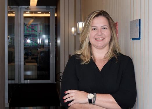 Patrícia Costa, gerente de Desenvolvimento de Produtos da Mongeral Aegon / Divulgação