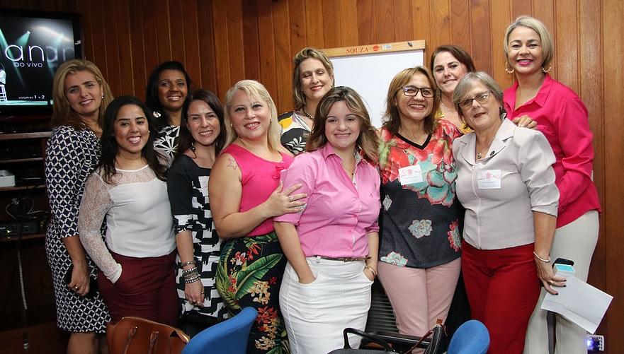 Comissão Feminina do Sincor-RJ realiza novo encontro com corretoras