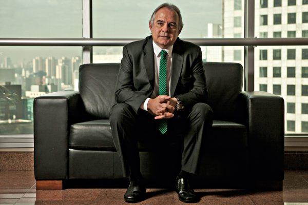 Luís Ricardo Marcondes Martins, presidente da Abrapp