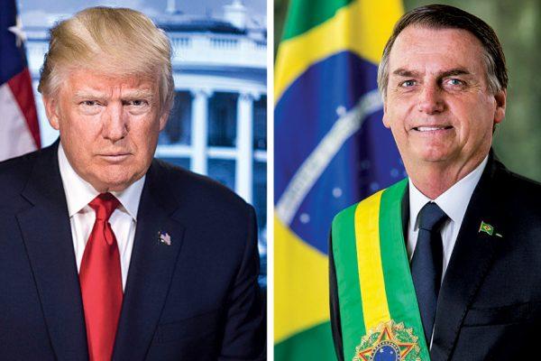 Ações de curto prazo que podem agilizar o comércio bilateral entre EUA e Brasil