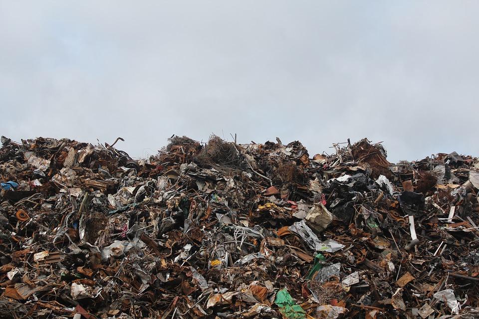 Municípios têm novo prazo para acabar com lixões