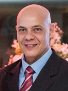 René Rodrigues Júnior é médico veterinário da Magnus, fabricante de alimentos para cães e gatos / Divulgação