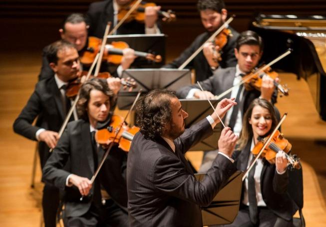 Orquestra Ouro Preto anuncia temporada 2019 e projeto de formação de músicos