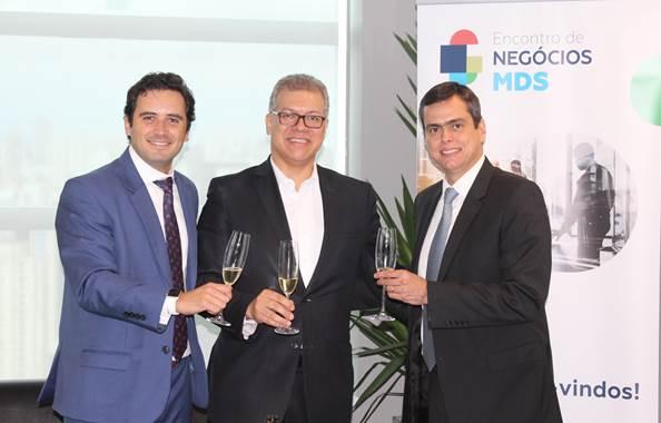 MDS Brasil anuncia aquisição da Ben's