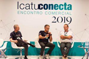 Icatu Seguros reúne lideranças comerciais em Porto Alegre