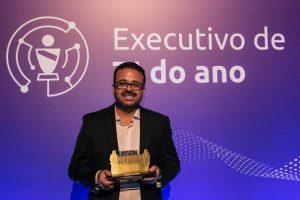 VP da SulAmérica é eleito 'executivo de TI do ano' do setor de seguros