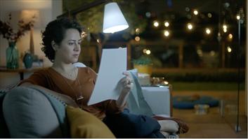 Campanha da Porto Seguro mostra o bom custo-benefício do seguro residencial