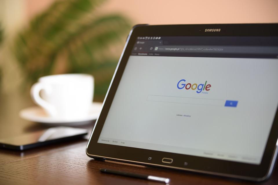 Google divulga Relatório de Impacto Econômico no Brasil