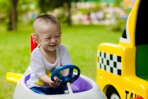 App de transporte particular para crianças chega a SP