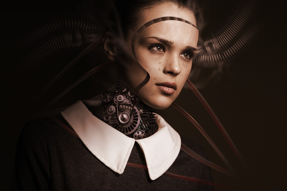 Avanço Tecnológico: passado, presente e futuro