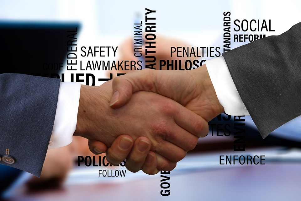 Como empreender com compliance
