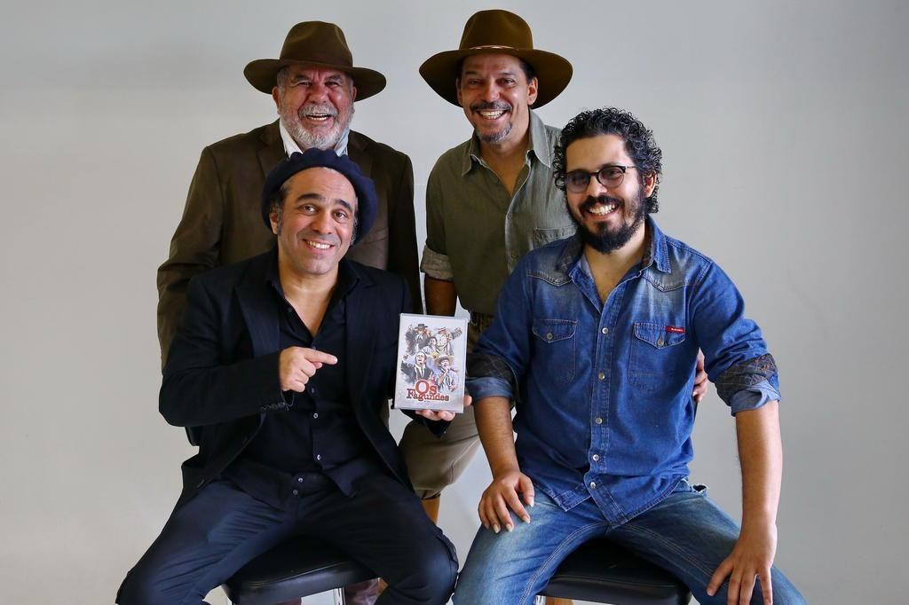 Rio Grande Seguros e Os Fagundes propagam cultura gaúcha