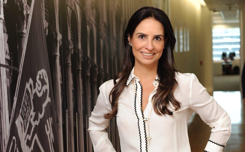 Claudia Papa é Head de Mass Channels da Generali Brasil / Divulgação
