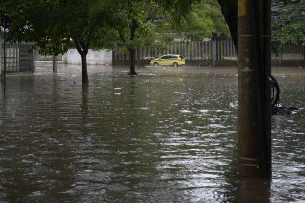 Tokio Marine intensifica operações no Rio de Janeiro devido às chuvas na região