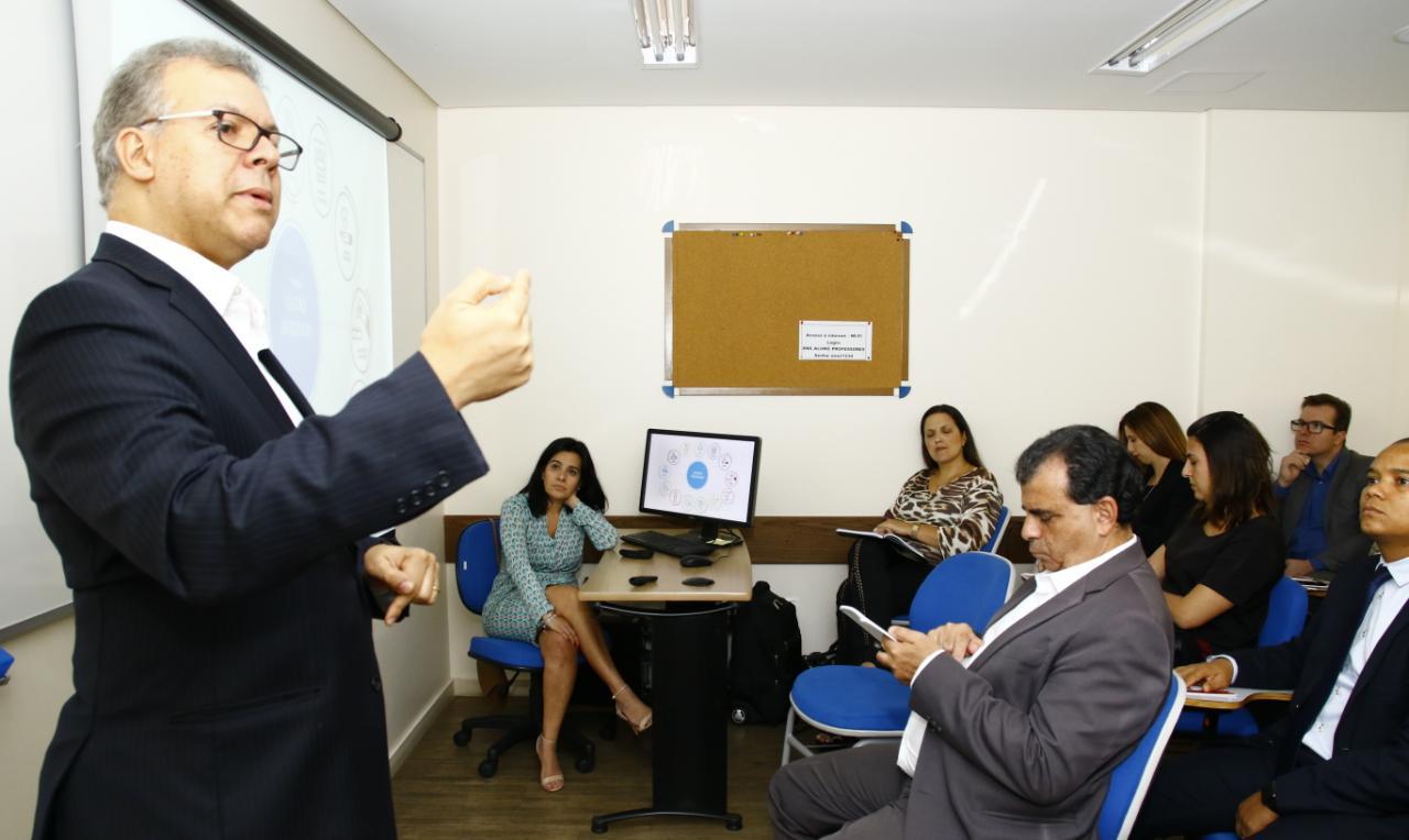 Benivaldo Ferreira Júnior, diretor da Ben's Gestão de Benefícios/MDS Seguros