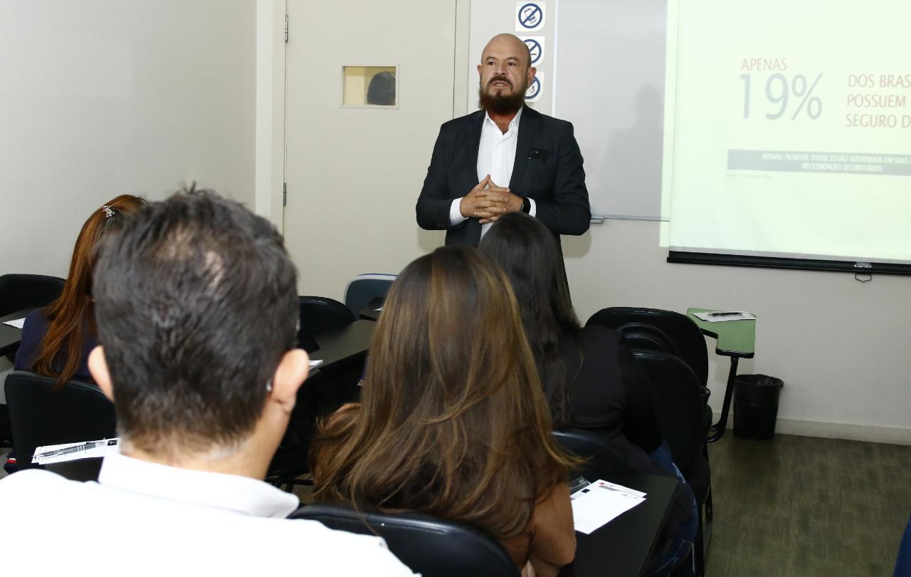 Hélio Loreno, CEO da Classic Seguros