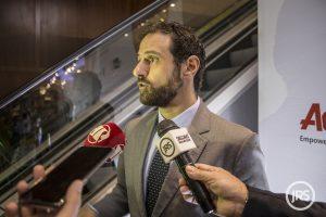 Caio Megale é Secretário de Indústria, Comércio e Inovação do Governo Federal