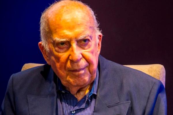 Dia de celebrar os 92 anos de Miguel Junqueira Pereira