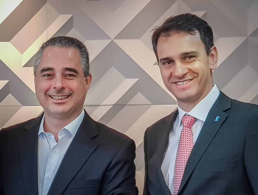 Essor e ASAS firmam parceria nos segmentos Aeronáutico e Riscos Diversos