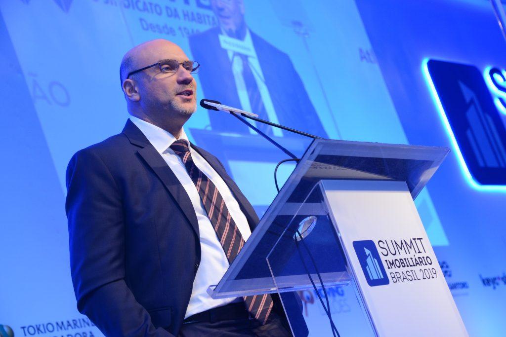 Tokio Marine leva seguro-aluguel para Summit Imobiliário Brasil 2019