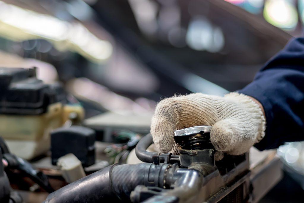 Os problemas mais comuns que ocorrem em um radiador