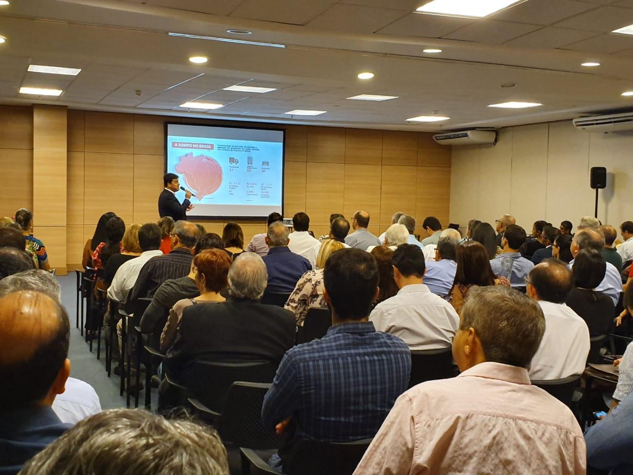 Rogério Santos é diretor técnico do Produto Automóvel / Divulgação