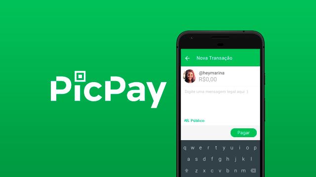 PicPay lança rendimento de carteira e devolve 3% dos pagamentos
