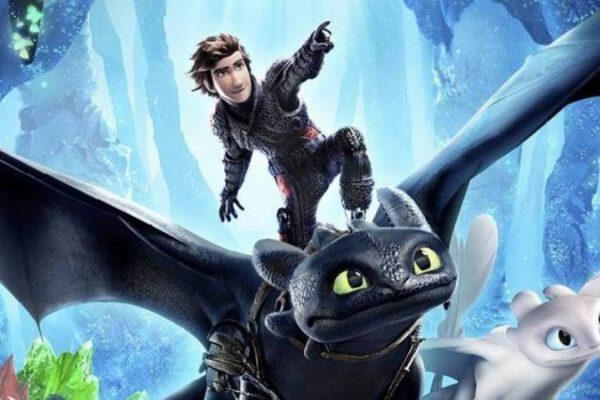 Como Treinar o Seu Dragão (2010), artista Pierre-Olivier Vincent. © 2019 DreamWorks Animation LLC. Todos os direitos reservados.