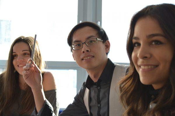 Como o IELTS pode abrir portas para uma carreira internacional de sucesso
