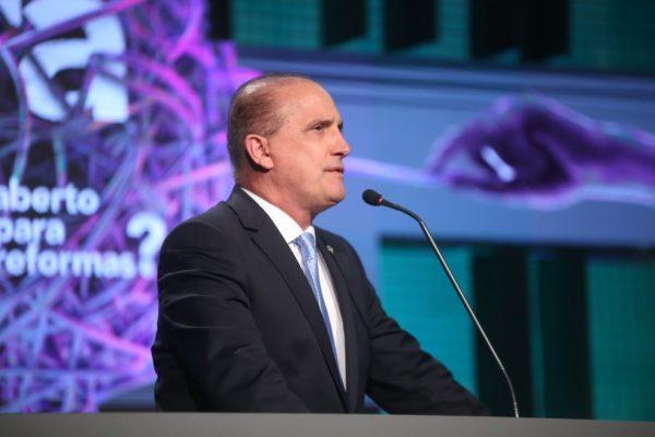 Reformas são o grande destaque do Fórum da Liberdade 2019