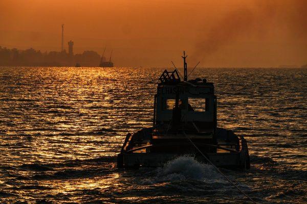 Acidentes podem superar roubos em prejuízos de transportadores e embarcadores