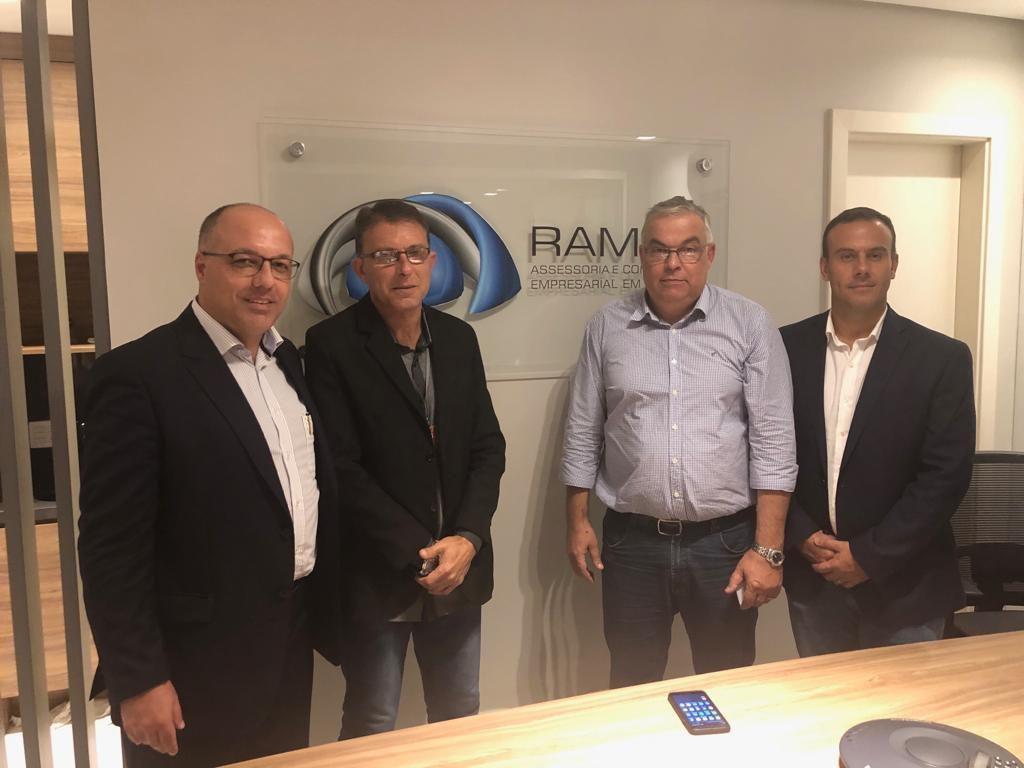 Ramos Assessoria anuncia exclusividade em seguros com a BG Card MasterCard