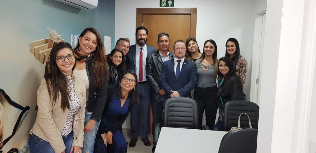 Grupo MBM inaugura nova filial no Mato Grosso do Sul