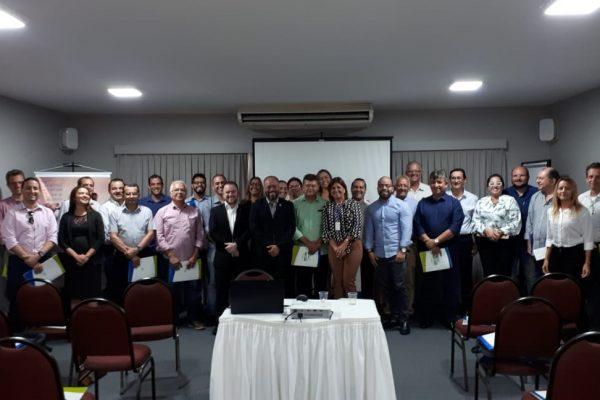 Filial MBM Pernambuco realiza evento com parceiros em João Pessoa