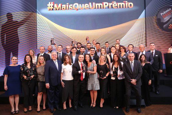 IX edição do Prêmio Antonio Carlos de Almeida Braga de Inovação em Seguros