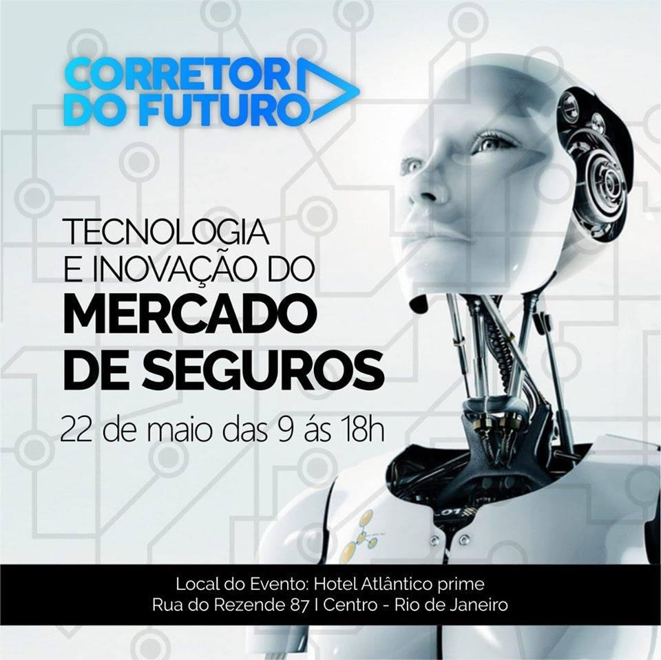 Kuantta Consultoria promove 2° Workshop Corretor do Futuro no Rio de Janeiro