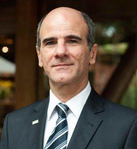 Alfredo Chaia, diretor do CIST e da International Risk Veritas / Divulgação